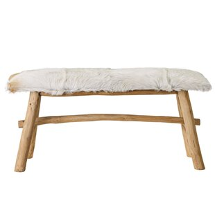 Noell Upholstered Bench