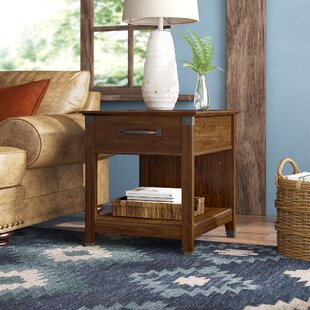 Chappel End Table by Trent..