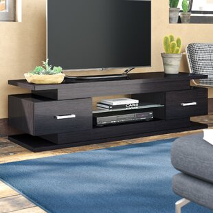 Pares TV Stand for TVs up to 65
