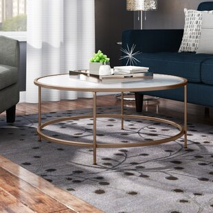 Astorga Coffee Table by Wr..