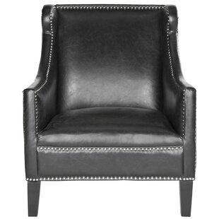 Cryal Armchair by Alcott Hill