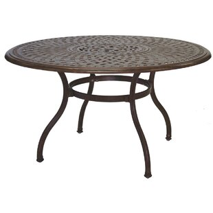 Astoria Grand Fairmont Weather Resistant Dining Table