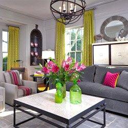 Living Room Decorating Ideas | Wayfair.ca