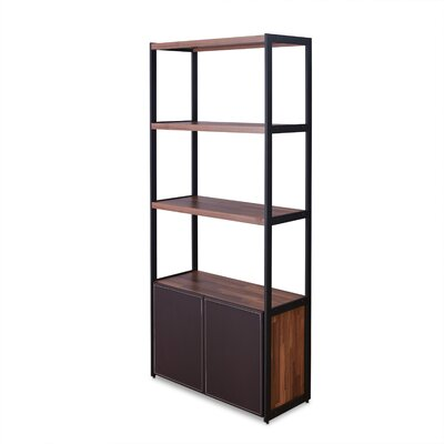 Artman Standard Bookcase by Brayden Studio