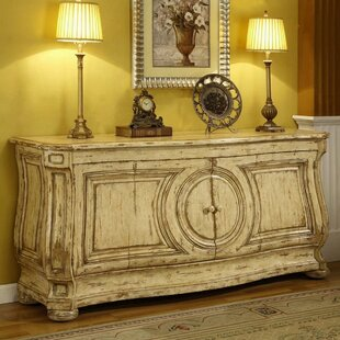 French Quarter Sideboard by Eastern Legends
