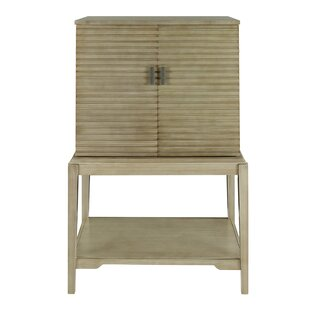 Henriqueta Bar Cabinet by Union Rustic