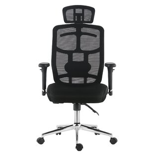 Symple Stuff Korte Mesh Office Chair