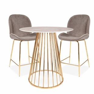 Woolwich 2 Seater Bistro Set Image