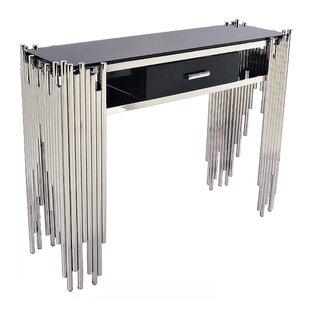 Review Mauris Console Table By RMG Fine Imports