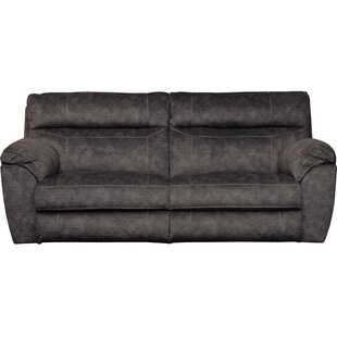 Sedona Reclining Sofa by Catnapper