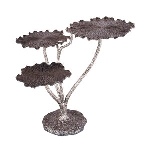 Briele End Table by Blooms..