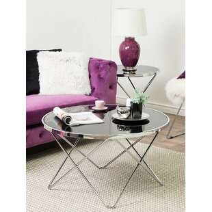 Littlefield End Table by Mercer41
