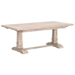 Parfondeval Leaf Extension Dining Table