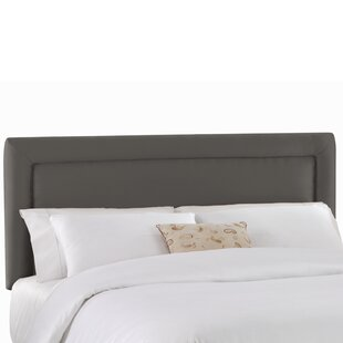 Chambers Upholstered Panel Headboard by Skyline Furniture