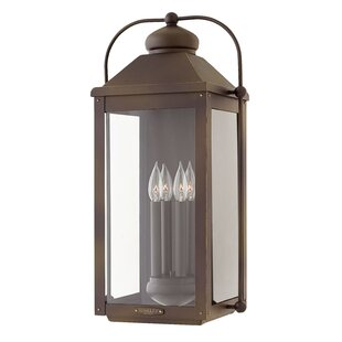 Anchorage 4-Light Outdoor ..