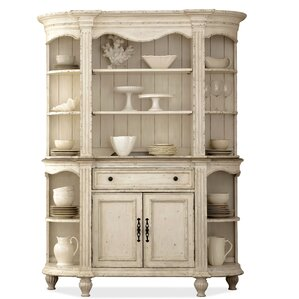 Quevillon China Cabinet Top by Lark Manor