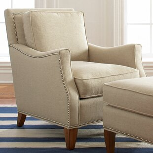 Haynes Armchair by Braxton Culler Looking for