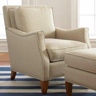 Haynes Armchair by Braxton Culler