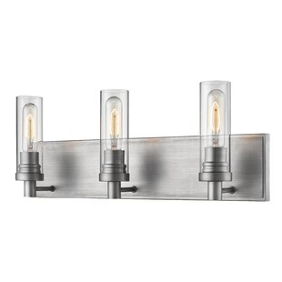 Trent Austin Design Boynton 3-Light Vanity Light