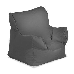 Bonkers Bean Bag Chair by Humza Amani