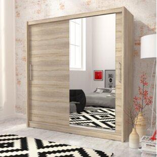 Maggio I Sliding Door Wardrobe By Selsey Living