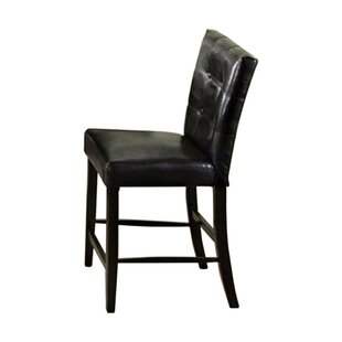 Tajana Contemporary Corner Upholstered Dining Chair by Red Barrel Studio