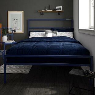Price comparison Simoneau Platform Bed ByHarriet Bee