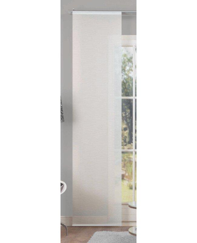 Sieglinde Room Darkening Panel Curtains