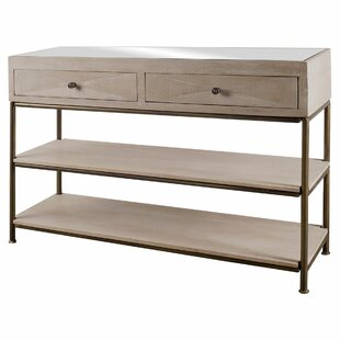 Gracie Oaks Harrow Console Table
