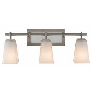 Brayden Studio Vargas 3-Light Vanity Light