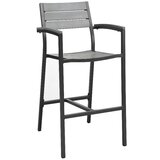 "Erickson 28.5"" Patio Bar Stool"