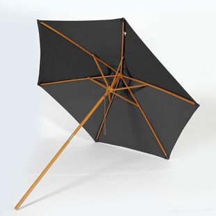 Charlton Home Hoeft 9' Market Umbrella