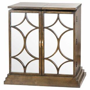 Kragh Bar Cabinet By Bloomsbury Market