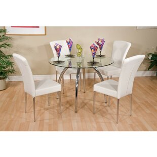 Venus Side Chair (Set of 4) by Chateau Im..