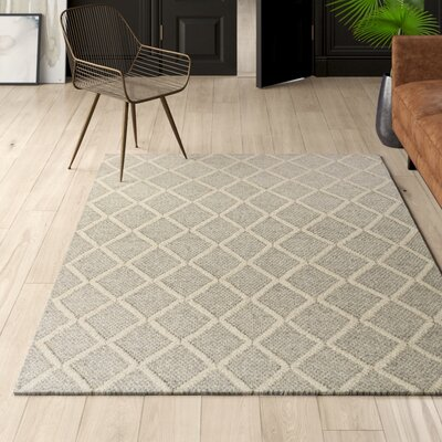 Gray Amp Silver Area Rugs Joss Amp Main
