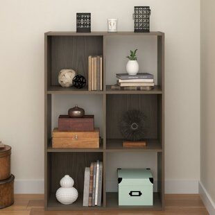 Ebern Designs Laurel Cube Unit Bookcase