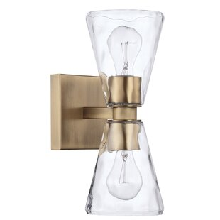 Looking for Baptista 2-Light Armed Sconce By George Oliver