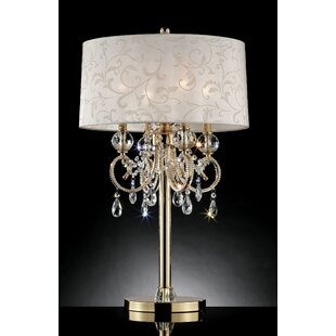 Denice 33 Table Lamp