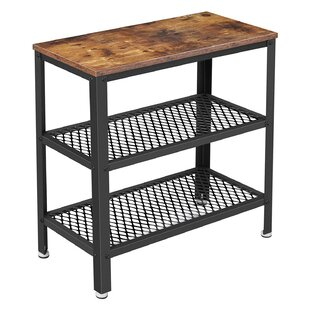 Sherrod End Table With Storage By Union Rustic