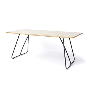 Hodson Dining Table by Latitude Run Spacial Price