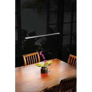 Cerno Virga 1-Light Kitchen Island Pendant
