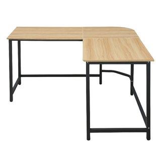 Symple Stuff Labarge Corner L-Shaped Desk