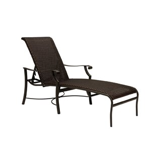 Tropitone Montreux Reclining Chaise Lounge