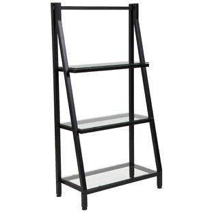 Godwin Ladder Bookcase Ebern Designs