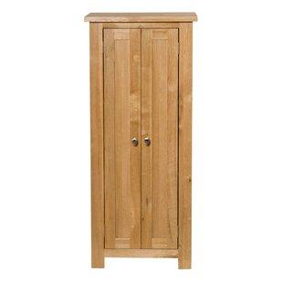 Hatcher 2 Door Cupboard By Gracie Oaks