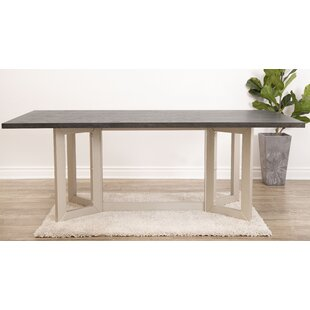 Mifley Dining Table Wrought Studio
