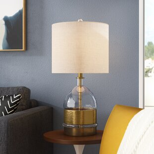Lennon Mid-Field 32 Table Lamp