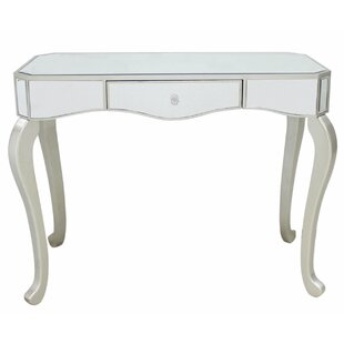 Schnabel Console Table