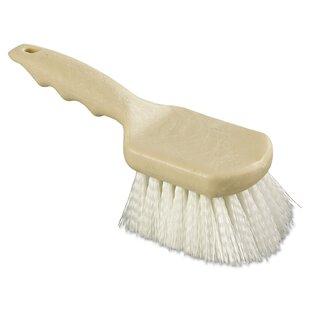 Nylon Bristle Utility Brush