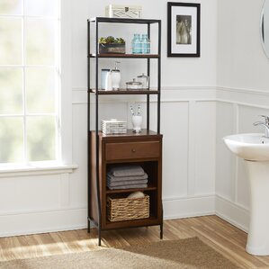 Andes Storage 20 W X 65 87 H Linen Tower